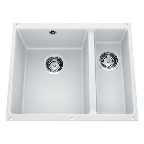 kitchen sinks blanco blanco rotan 340 160 u granite kitchen sink sinks taps 2984