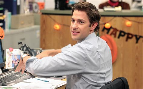 John Krasinski Becomes Fifth Actor To Play Jack Ryan In