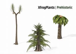 /Prehistoric_XfrogPlants_DE by XFROG