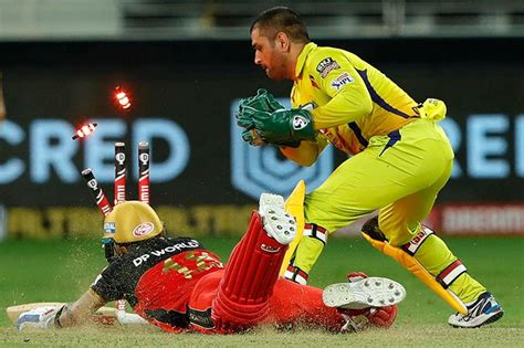 Csk emerged as the winner last year; CSK vs RCB, RR vs MI Match 44-45 IPL 2020 - Cric Wickets