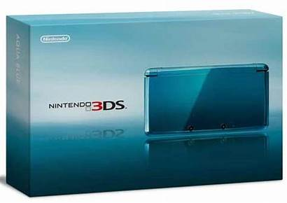 3ds Aqua Nintendo Charger Gamestop Ds Complete