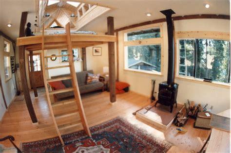 A Frame Garage With Loft (2404