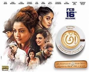 Awe, Movie, Review, Audiences, Describe, Prasanth, Varma, U0026, 39, S, Film, An, Awesome, Experience