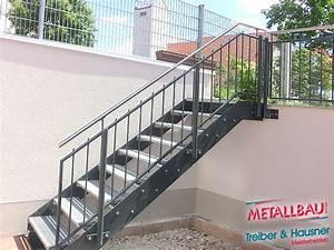 Außentreppe Berechnen : metallbau treiber hausner innentreppen au entreppen wendeltreppen gitterrost ~ Themetempest.com Abrechnung