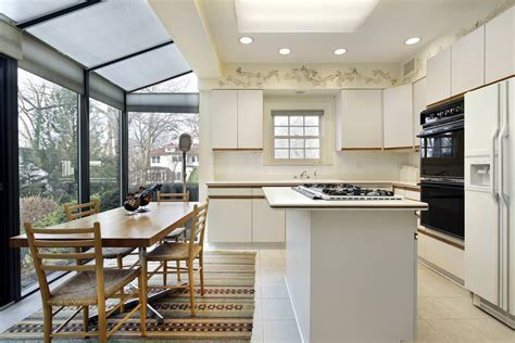 Kitchen Conservatory Benefits  Kitchen Conservatories