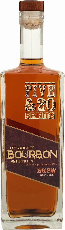 Bourbon Spirits