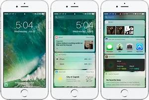 Apple leaves more parts unencrypted in iOS 10 beta 2