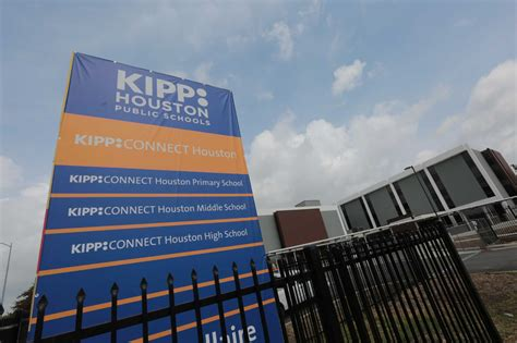 kipp venture turns school  community hub