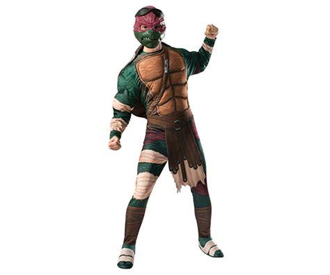 tmnt  adult raphael costume