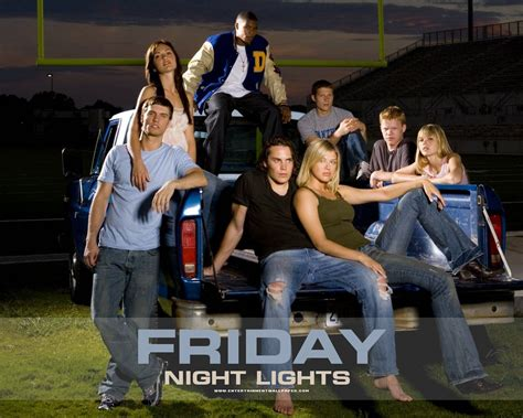friday night lights book characters a mighty fine blog you should be watching friday night