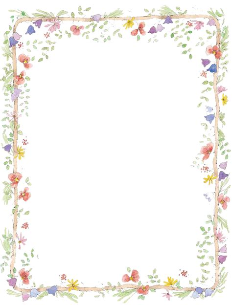 borders transparent png pictures  icons  png