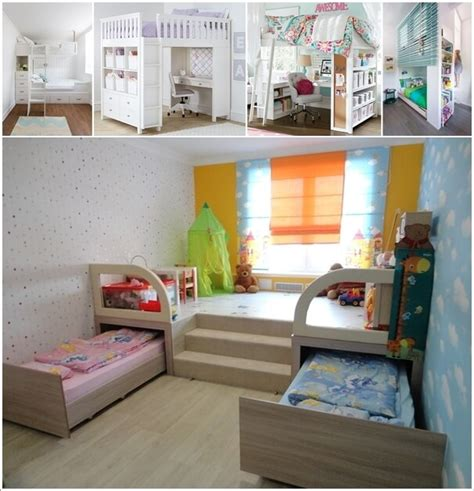ways to save space in a small bedroom 5 clever ways to save space in a small kids room