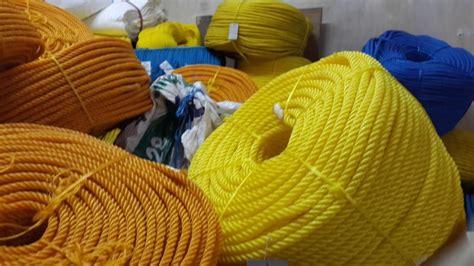 plastik pp rol jual tali tambang plastik 10mm harga murah jakarta oleh cv