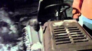 Signature Elite 2000 Lawn Tractor