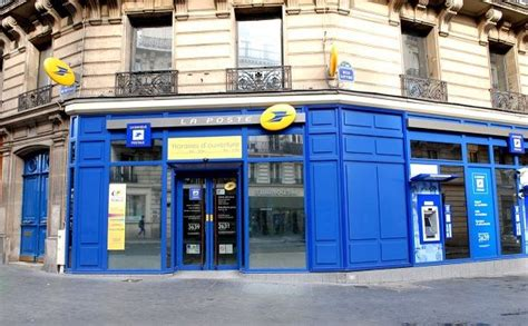pin by la poste recrute on le bureau de poste