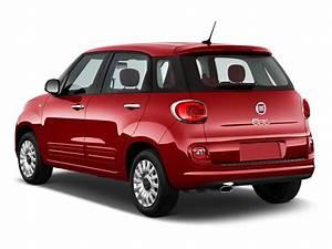 Fiat 500l Lounge : image 2015 fiat 500l 5dr hb lounge angular rear exterior view size 1024 x 768 type gif ~ Medecine-chirurgie-esthetiques.com Avis de Voitures