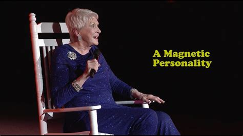 magnetic personality jeanne robertson funnycom