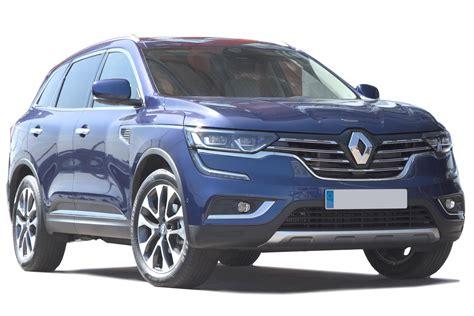 Renault Koleos SUV - Engines, drive & performance 2020 ...