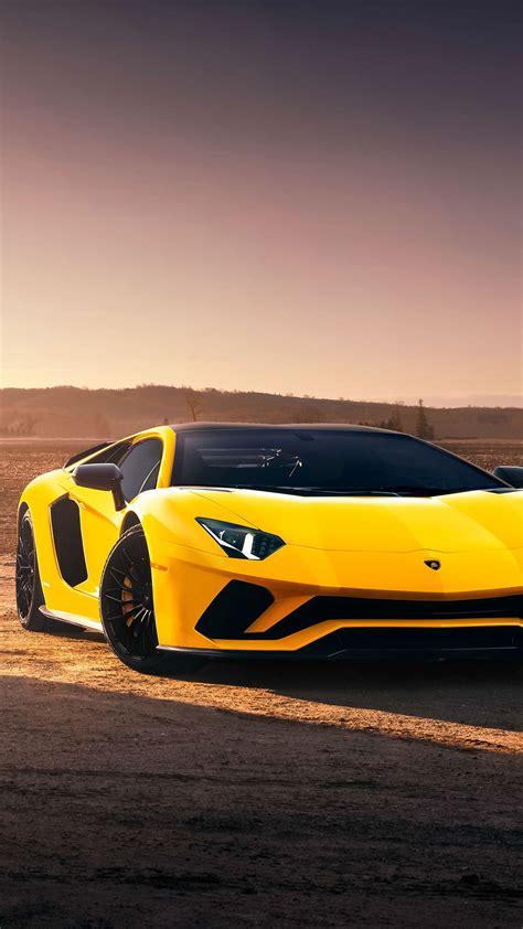 Lamborghini Aventador 4k Wallpapers by Lamborghini Aventador S 4k Wallpapers Hd Wallpapers Id