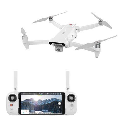 xiaomi fimi  se  km fpv met  assige gimbal  camera gps  min vliegtijd rc drone