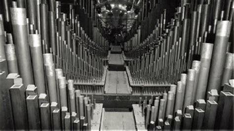royal albert hall organ