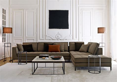Modern Furnishing From B&b Italia