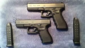 Glock 17 vs. Glock 19: The Devil is in the Details - Gun ...