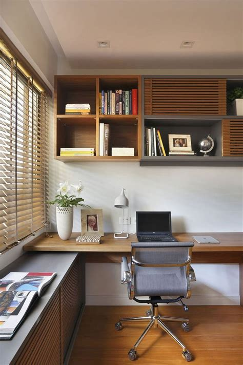 30 stunning small home office design ideas that inspire