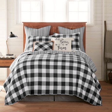 Bee Willow Home Sawyer Bedding Collection Bed Bath