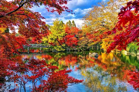 japanese fall wallpapers top  japanese fall