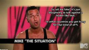 The Best Moment... J Shore Quotes