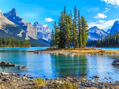 Jasper National Park | Learn About This RV Destination
