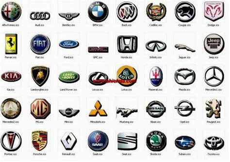 Car Logos And Names by Car Logos With Names 187 Jef Car Wallpaper
