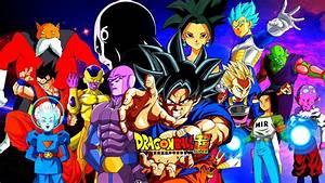 Fin De Dbs : fin de dragon ball super 10 personnages que je veux voir revenir dbs youtube ~ Medecine-chirurgie-esthetiques.com Avis de Voitures