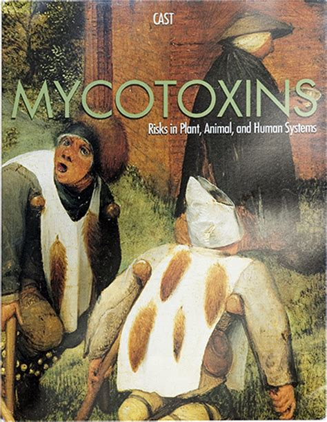 mycotoxins risks  plant animal  human systems