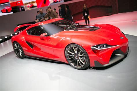report bmw toyota sports car  utilize