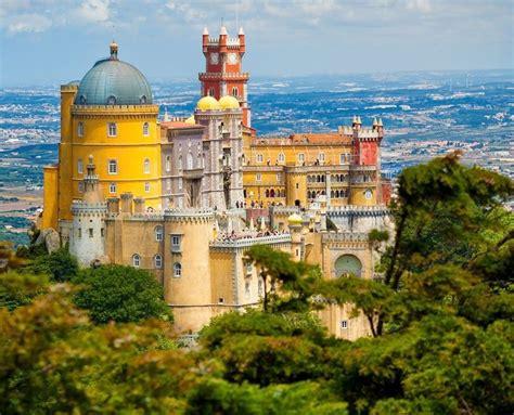 Casa Do Principe Lissabon by Casa Do Pr 237 Ncipe Historic Room Sintra Mountains Located