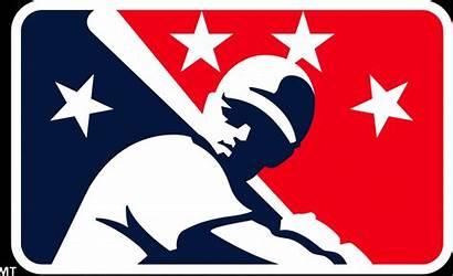 League Major Baseball Drawing Clip Vectorified Clipartmag