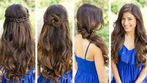 How To Do Updos For Medium Hair Tutorial Picture Hairjos Com