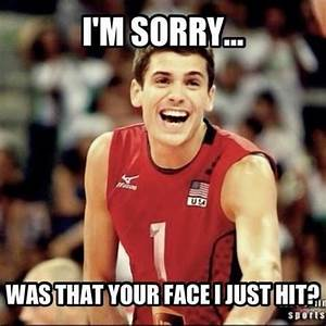 lol...volleybal... Dumb Basketball Player Quotes