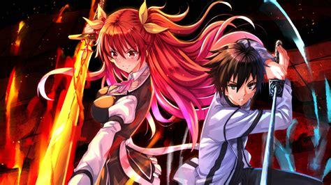 batch anime rakudai kishi no cavalry rakudai kishi no cavalry bd sub indo episode 01 12 dan batch