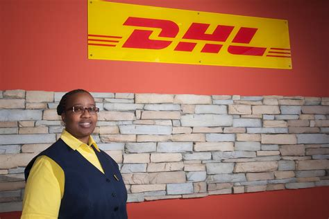 Dhl Africa Puts Employee Recognition At The