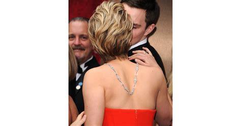 Jennifer Lawrence's Boyfriend, Nicholas Hoult, at the ...