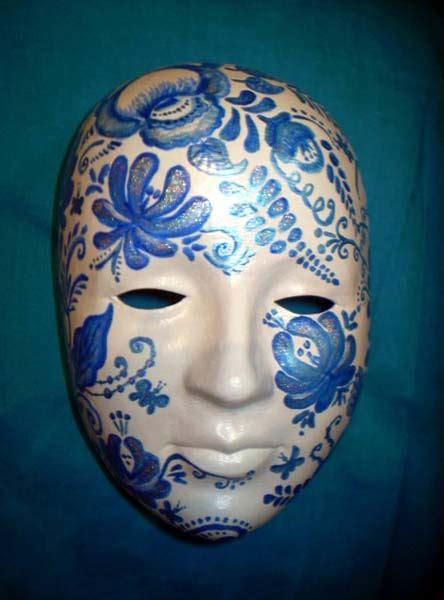 craft ideas  wall decorations making masquerade ball masks