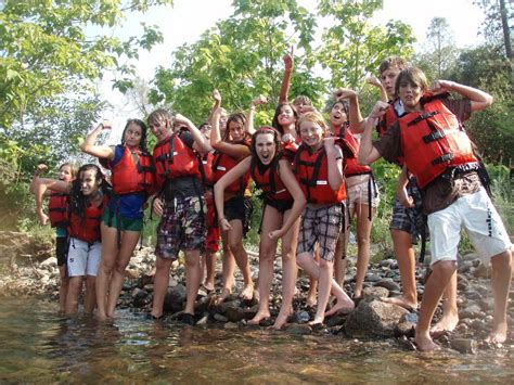 rock  water christian camps summer camps