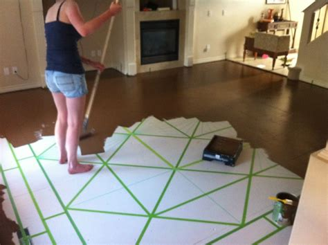 best flooring for basement concrete painting plywood floors houses flooring picture ideas