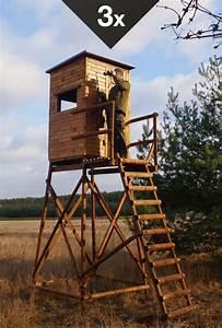 Holz Und Raum : hochsitz treppe f r unterbau 235 cm holz raum ~ A.2002-acura-tl-radio.info Haus und Dekorationen