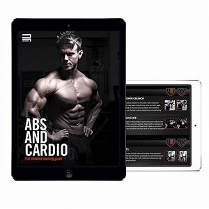 7 Day Cardio  U0026 Abs Guide