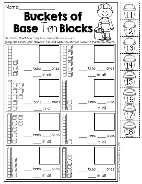 Best 25+ Base Ten Blocks Ideas On Pinterest  Place Value In Maths, 1 Tens And Expanded Form