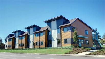 Housing Authority Everett Transitional Apartments Point Project